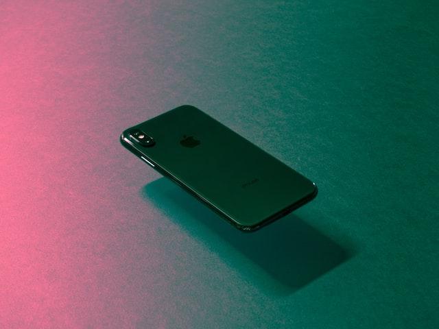 laga iphone skärm