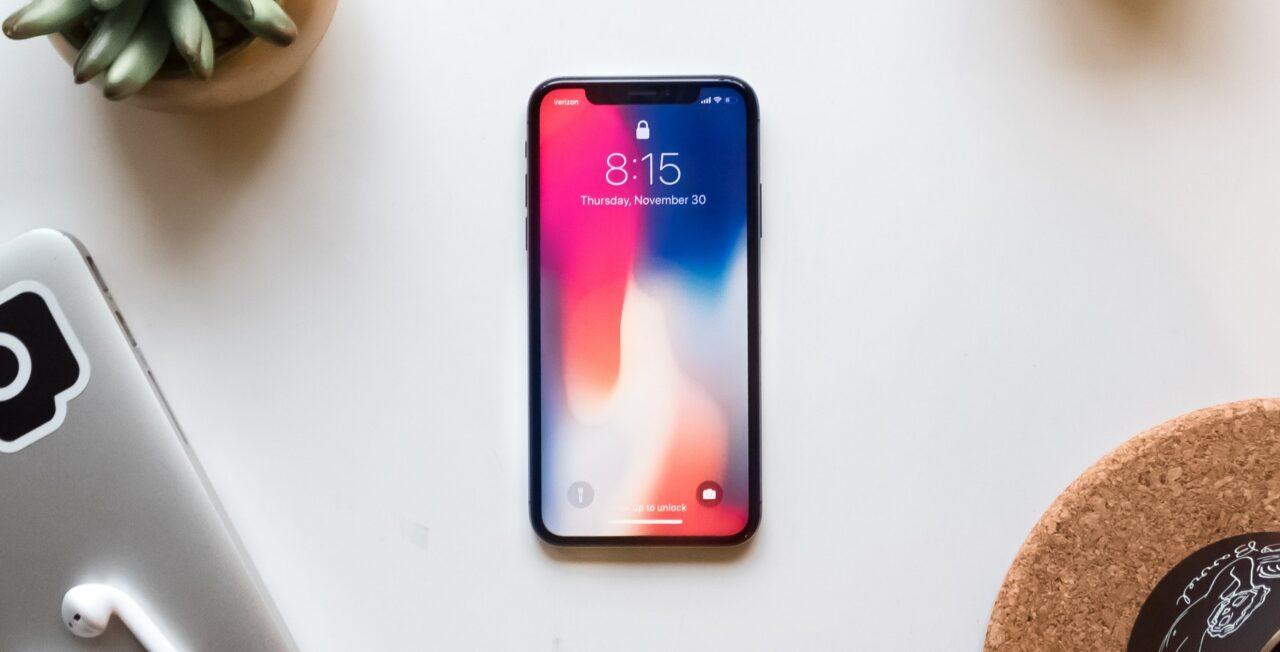 iPhone skärmbyte Malmö