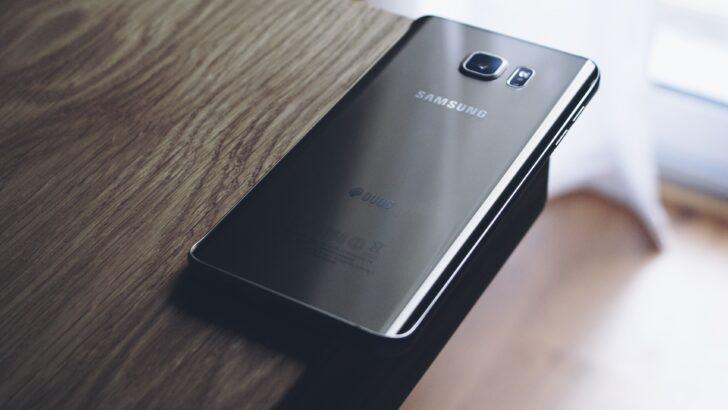 Laga Samsung S8