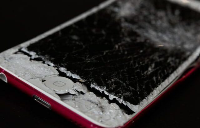 Byta glas iPhone