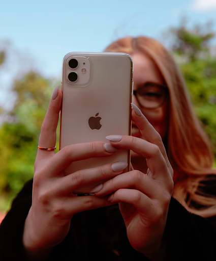 reparera iphone billigt
